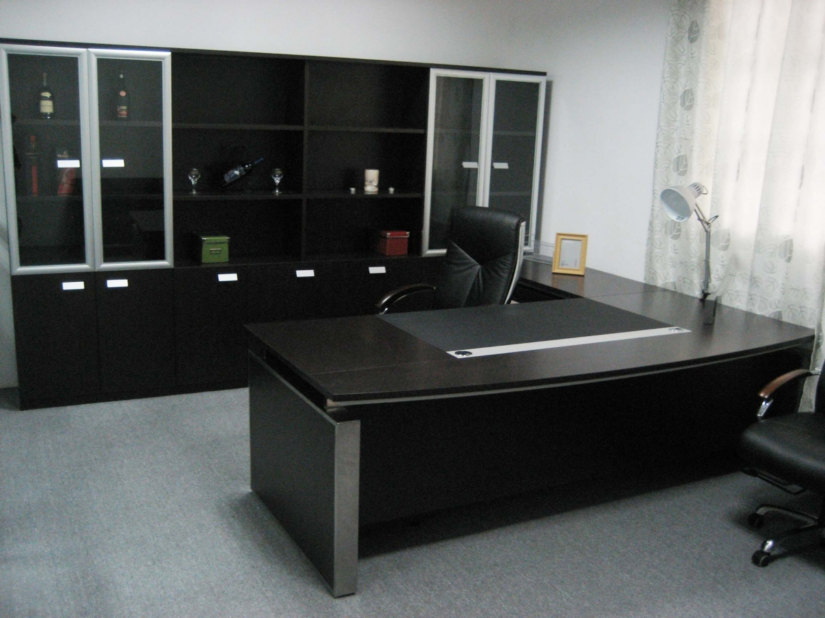 Office Furniture Refinishing And Restoration