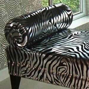 Bespoke Upholstery Production
