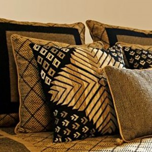 Cushion Upholstery